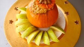 Easy Pumpkin Dip Recipe For Fruit/cookies