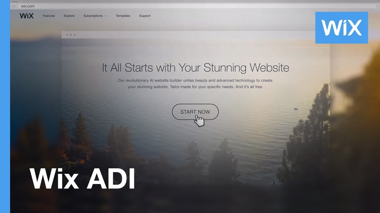 stunning website templates