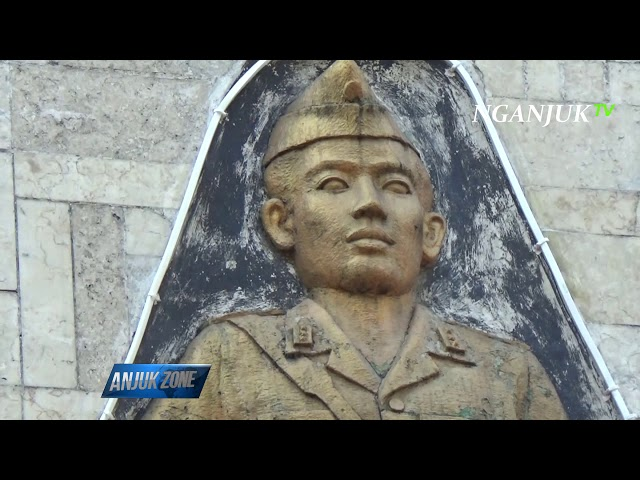 Mengupas Jejak Kapten Kasihin, Pahlawan Kemerdekaan Asal Nganjuk - Nganjuk   Anjukzone