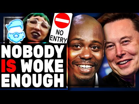 Elon Musk Causes MELTDOWN On SNL While & Joe Rogan & Dave Chappelle Defend Him Record Rating