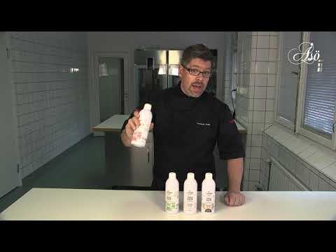 Sprayfärgen Dolce Velluto från Pavoni