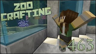 Building Nami Cove Coral Reef!! 🐘 Zoo Crafting Special! Episode #463