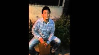 Ritmo color y cajón en Arturo Suarez