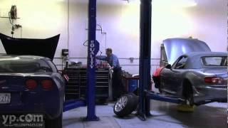 Michael's Auto Repair Seattle Mechanics Engine Brake Work