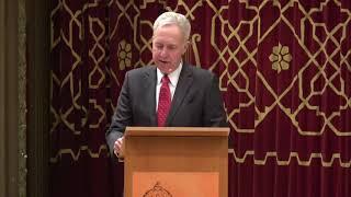 Sfârșitul globalizării? - E.S.Hans Klemm în dialog cu Corina Șuteu