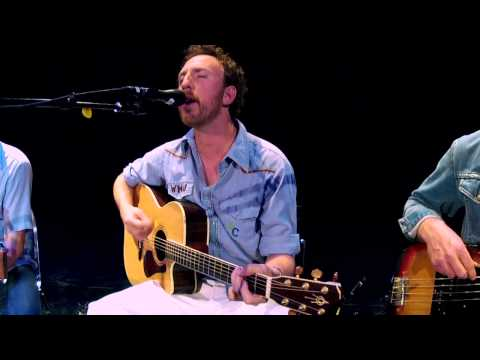 """Guster - """"Rocketship"""" [Live Acoustic w/ the Guster String Players]"""