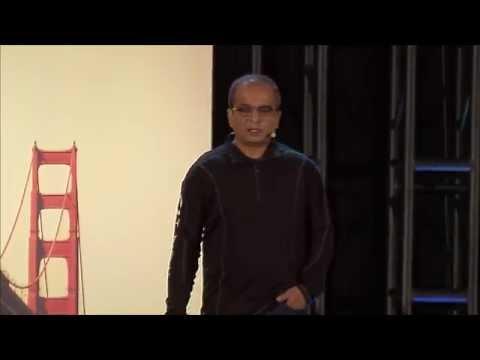 DOES15 - Tapabrata Pal - Banking on Innovation & DevOps