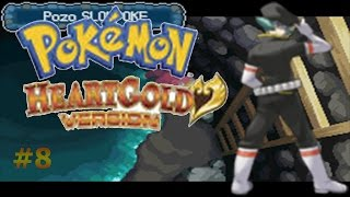 El resurgimiento del Team Rocket/Pokemon Heart Gold #8