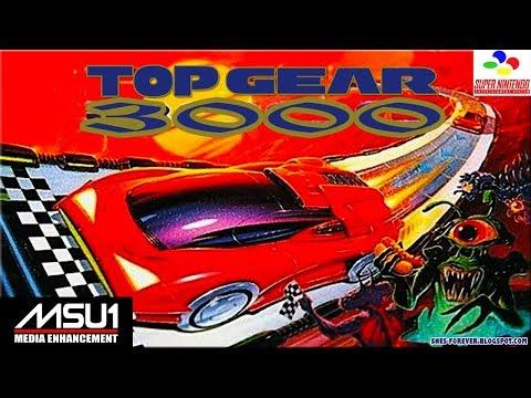 Top Gear 3000 - MSU-1 (Kurrono)