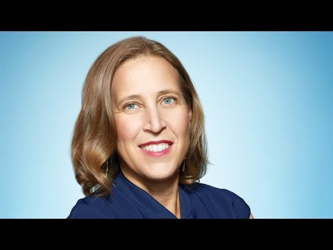 """Susan Wojcicki CEO Of Youtube """"Why I Made A Channel"""" Reaction & Reading Comments"""