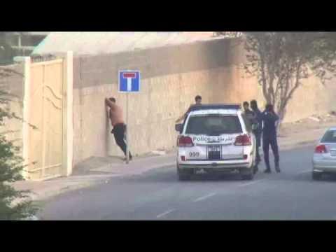شهركان خطير جداً المرتزقة تعتدي على مواطن حتى الإدماء السبت 22 11 2014م