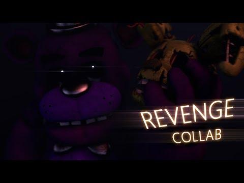 [SFM FNAF] Revenge