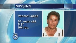 Honolulu police looking for missing woman