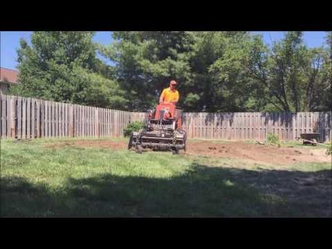 Ditch Witch Mini Skid Steer SK 750/850 Review