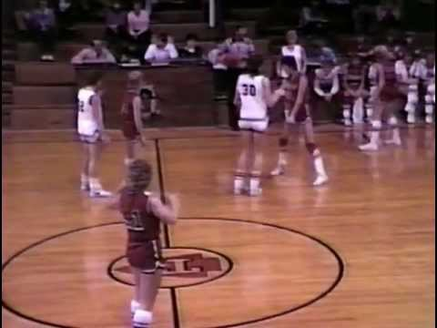 TITONKA (IOWA) VS SENTRAL GIRLS BB 12-6-1983