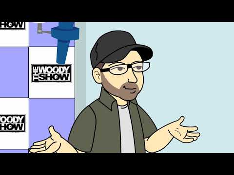 The Woody Show - Woody's Manscaping Habits | Animated Podcast