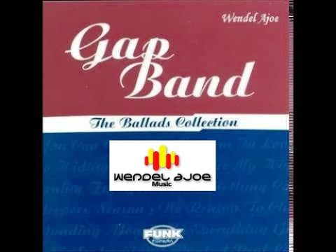 The Gap Band - Going In Circles