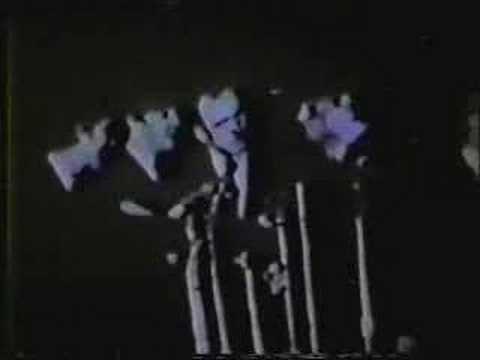 Beatles Washington DC Interview 1964 - Rare!