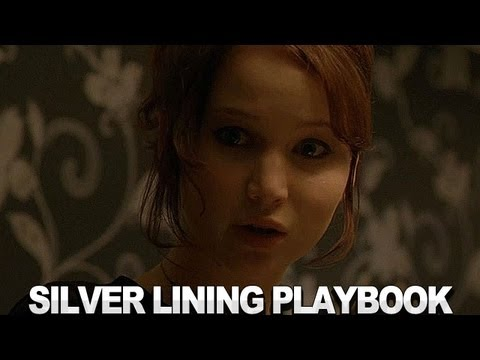 The Silver Linings Playbook Clip - Awkward Dinner