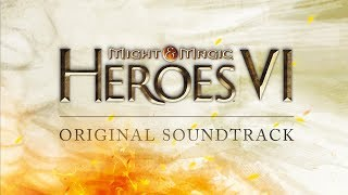Might & Magic Heroes VI (Original Game Soundtrack) | Full Soundtrack