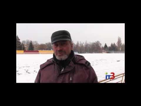 it3ua: Непогода стала угрозой для натурального травяного покрытия стадиона