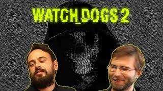Watch Dogs 2 Türkçe İnceleme  ŞaŞirtti
