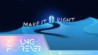 Baixar [VIETSUB + ENGSUB] BTS (방탄소년단) - Make It Right