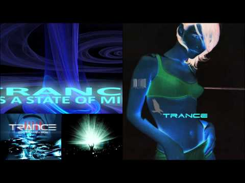 Oldschool Trance Mix 1992 - 1995