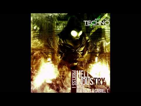 Art Style: Techno | Hell Industry with Rob Rules & Gabriel T. | Process 1