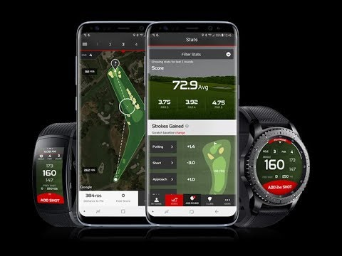 Introducing MyRoundPro For Samsung Gear S3