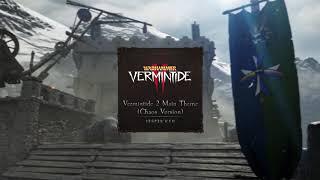 Vermintide 2 Hunger in the dark