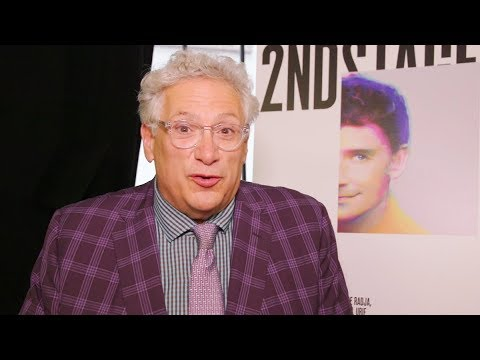 Theater Gone Wrong: Harvey Fierstein Went Two Rounds With a Door in Under Five Minutes
