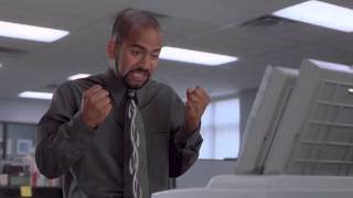Office Space - Paper Jam