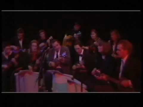 Satisfaction - The Ukulele Orchestra of Great Britain - from 1988?