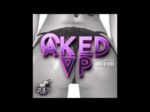 Caked Up - Next Episode ft. Dr. Dre (Tree-mix)
