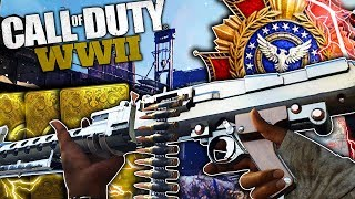 #DooMRC PLAYING WITH SUBS, HEROIC WEAPONS, + MORE IN COD WW2! (CHROME CAMO LIVE WW2)