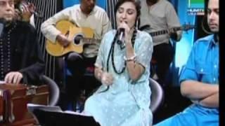 tere mere beech mein - Sara Raza