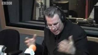 Mark Kermode Reviews The Bank Job - BBC Radio 5 live