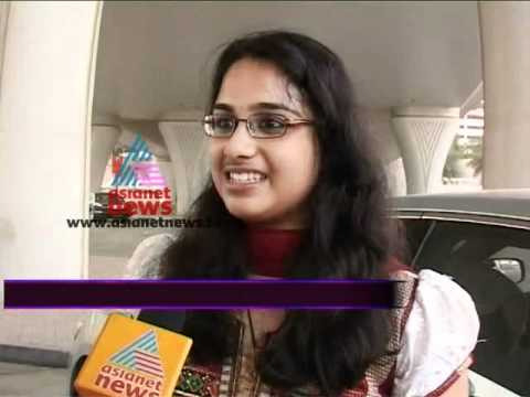 Interview with singer Abhirami (Diamond Necklace fame)