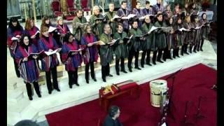MISA LUBA   Sanctus - Agnus Dei