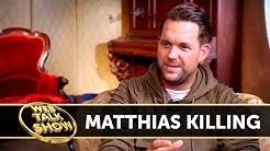 """Matthias Killing:  """"'Frühstücksfernsehen' ist nicht so leicht wie es aussieht!"""""""