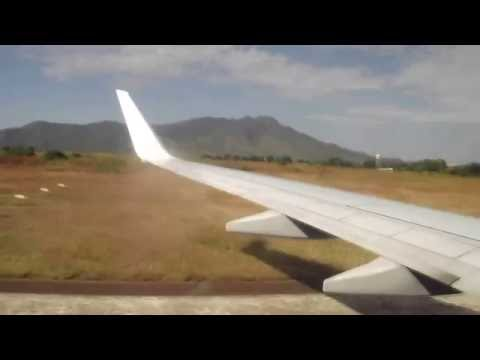 Malawian Airlines Lilongwe Kamuzu Intl. Airport (LLW) to Blantyre Chileka Intl. Airport (BLZ)