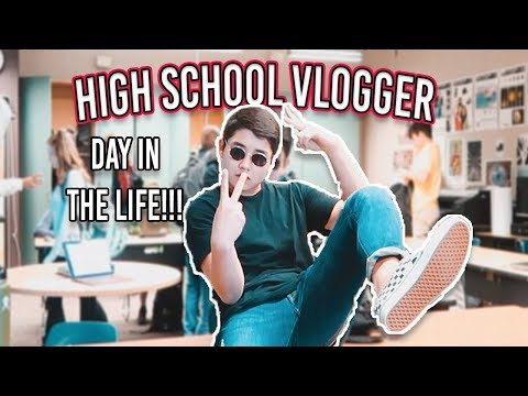 WHY IS BEING A TEEN VLOGGER SO HARD?? (plz help) teen youtube vlogger