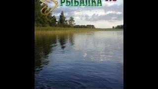 Обзор Русская рыбалка 1.6.