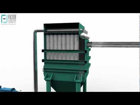 Dust Collection Systems | Pulse Jet Dust Collection Systems - Manufacturer India
