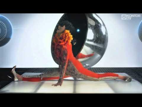 Die Atzen feat. Nena - Strobo Pop (Dave Dee! vs. DJ Harddanzor Video Mix)