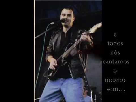 Eloy Miranda-Música:Trilho do amanhã-1994- Álbum:Brisa