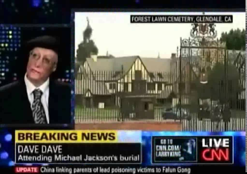 Michael Jackson Death Hoax  Sightings and Sofurgofromashes