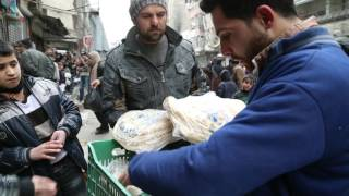 Six Years On: WFP Assisting Syrians in the Face of Crisis