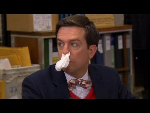 Ed Helms Talks 'The Office' Reboot -- Find Out Whether He Thinks It'll Happen!
